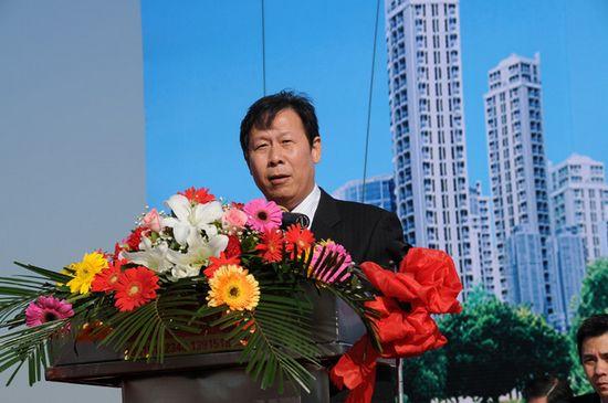 """金湖:""""台湾啤酒""""年产20万吨项目举行开工典礼"""