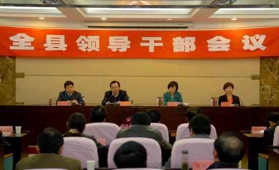 省委和市委决定:提名龚晓琴为金湖县人民政府县长候选人